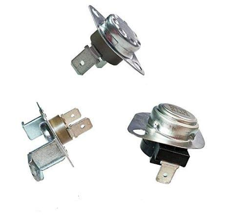 Siwdoy DC32-00007A Thermistor for Samsung Dryer AP4201716 PS4204984